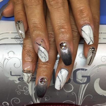 Addiction By Nail - Nail Salons