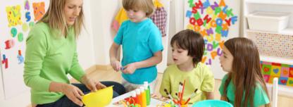 Tots Town Children Centre - Childcare Services - 250-758-2525