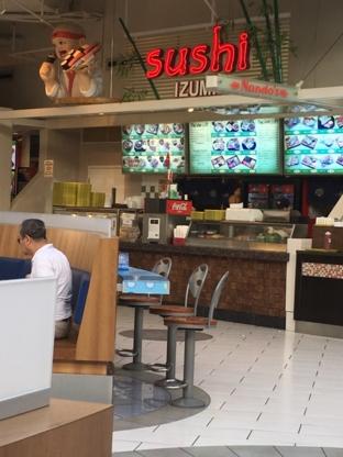 Izumi Sushi Restaurant - Sushi & Japanese Restaurants - 604-439-8880