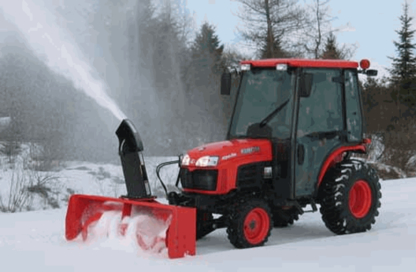 Neil's Handyman Services - Snow Removal