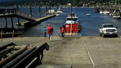 Champion Barge Ltd - Delivery Service