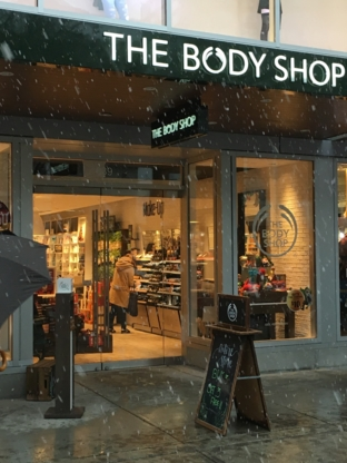 Body Shop The - Cosmetics & Perfumes Stores