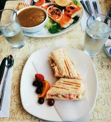 Manneken-Pis - Restaurants - 450-348-3254