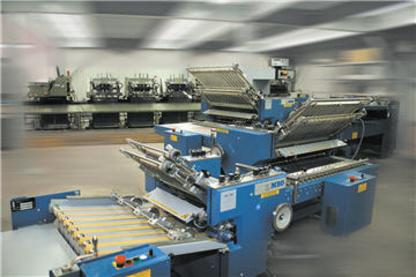 Imprimerie Dumaine Inc - Imprimeurs