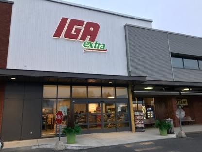 IGA Extra - Épiceries