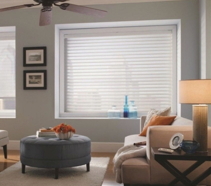 Ayerst Interiors Inc - Window Shade & Blind Stores - 705-325-8767