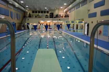 Portage Pool - Arénas, stades et terrains de sport
