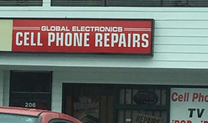 Global Electronics BC Inc - Electronic Equipment & Supply Repair