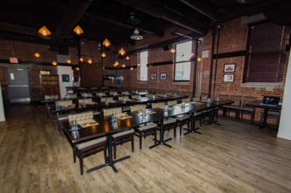 Brazen Head Irish Pub - American Restaurants - 416-535-8787