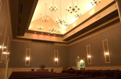 Glen Oaks Funeral Home & Cemetery - Cemeteries - 647-559-8552