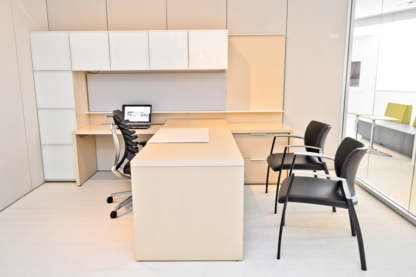 McCrum's Office Furnishings - Used Furniture Stores - 403-259-4939