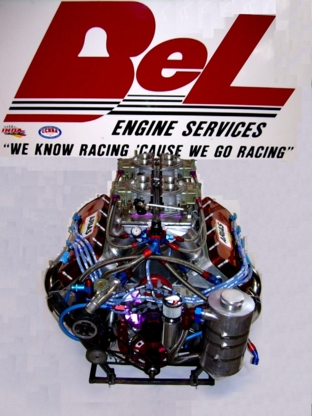 View Bel Engine Service's Fort Saskatchewan profile