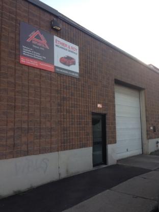 Garage Ethier Et Roy - Auto Repair Garages
