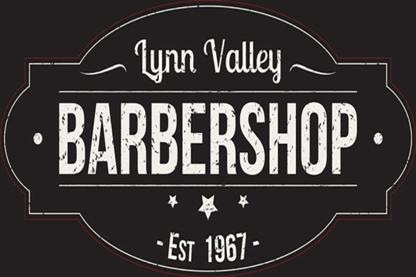 Lynn Valley Barber Shop - Salons de coiffure et de beauté - 604-985-7821