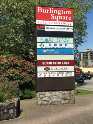 Burlington Square - Apartments - 604-434-7533