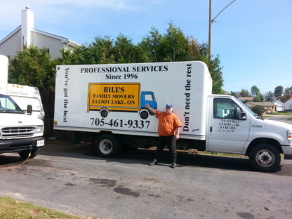 Family-Movers in Ontario | YellowPages ca™