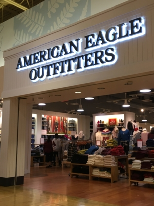 American Eagle Store - Clothing Stores