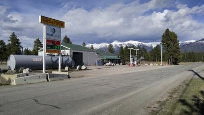 Wasa Lake Gas & Food - Wines & Spirits - 250-422-9271