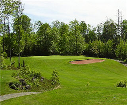 View River Oaks Golf Club's Dartmouth profile