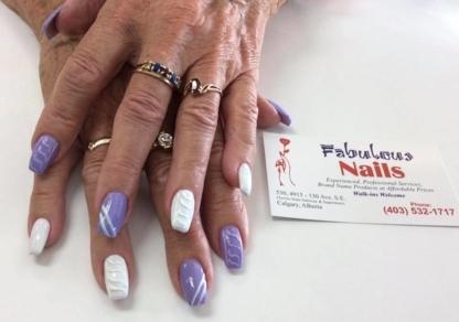 BC nails and Spa - Nail Salons