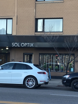 Sol Optix - Opticians