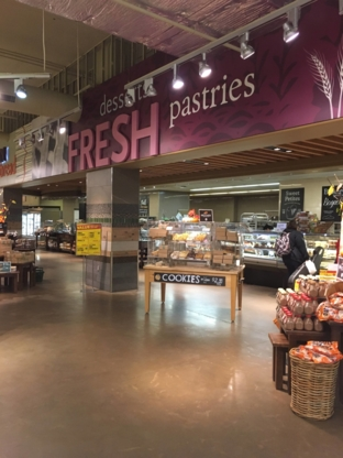 Whole Foods Market - Grocery Stores