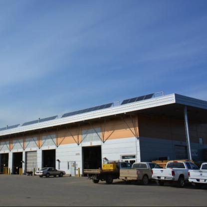 Acden Fleet - Auto Repair Garages