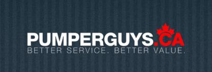Pumperguys Tank Service Ltd - Tank Repair & Service