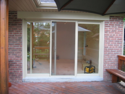 A & J Windows & Doors - Doors & Windows - 416-236-1526