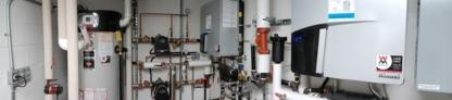 Waterhouse Mechanical - Mechanical Contractors