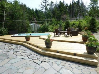 View Redeckulous Custom Decks and Fences Inc's St John's profile