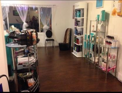 Arrondena Salon & Spa - Salons de coiffure et de beauté - 902-407-5161