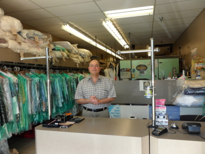 Meadows Cleaners - Dry Cleaners