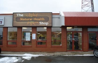 Natural Health Shop - Health Food Stores - 709-726-0254