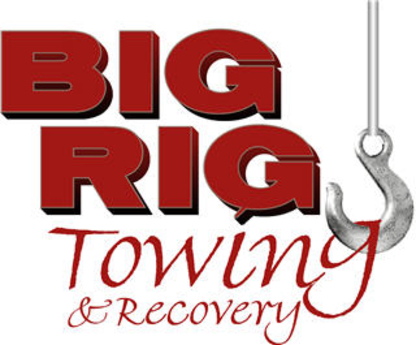Big Rig Towing & Recovery Ltd - Vehicle Towing