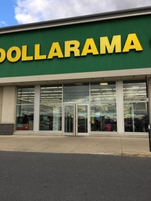 Dollarama - Variety Stores - 450-656-1728