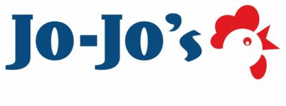 Jo-Jo's - Restaurants - 519-426-5335