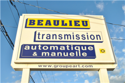 Beaulieu Transmission Automatique Inc - Garages de réparation d'auto
