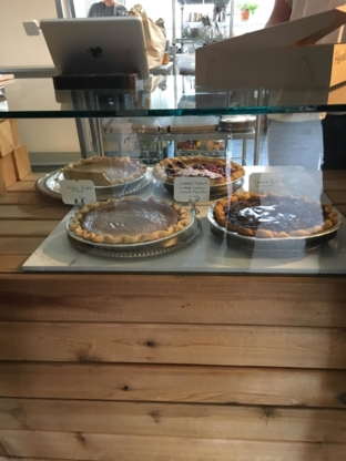 The Pie Shoppe - Pastry Shops