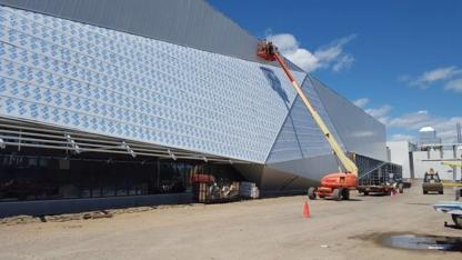 Expertech Construction Rénovation - Rénovations - 418-930-7878
