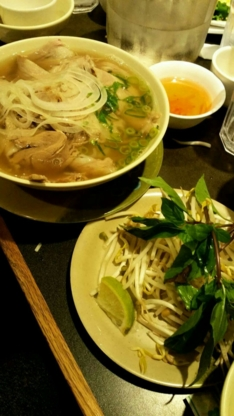 Vietnam Noodle Star Ltd - Asian Noodle Restaurants - 416-609-9796