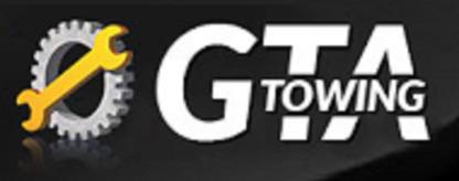 GTA Towing - Vehicle Towing - 647-724-3519