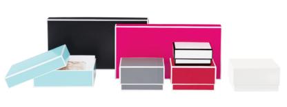 Progress Luv2Pak International Ltd - Moving Equipment & Supplies - 416-638-1221