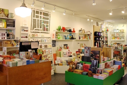 Good Egg - Book Stores - 416-593-4663