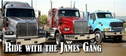 James Western Star Truck & Trailer - Truck Dealers