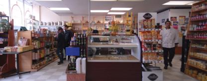 Ezzedine Dépanneur - Gourmet Food Shops