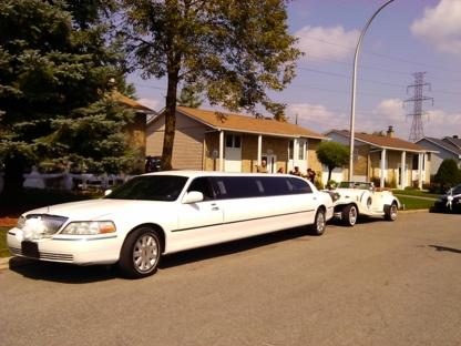 Voir le profil de Lamontagne Limousine - L'Assomption
