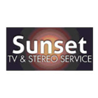 Sunset T V & Stereo Service - Car Radios & Stereo Systems