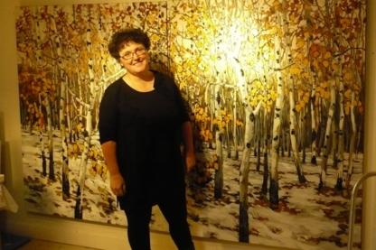Voir le profil de Ruberto Ostberg Gallery - Calgary