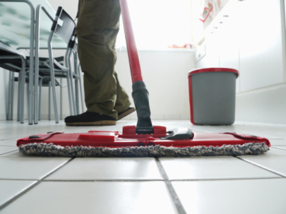 TJ's Green Clean - Home Cleaning - 289-808-7398
